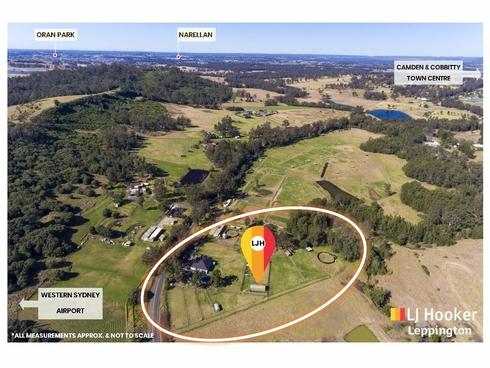 Cobbitty, NSW 2570
