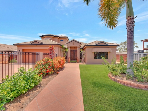 10 Dolphin Terrace South Gladstone, QLD 4680