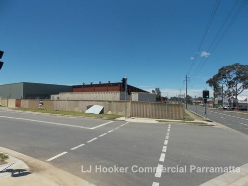 Site 7/22 Powers Road Seven Hills, NSW 2147