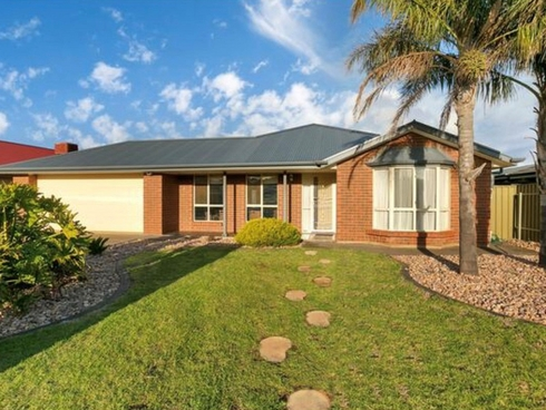 133 President Avenue Andrews Farm, SA 5114