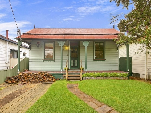 11 O'Neill Street Granville, NSW 2142