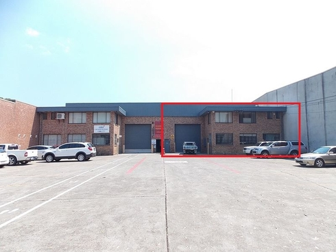 Unit 2/108 Newton Road Wetherill Park, NSW 2164