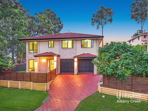 41 Andress Street Mcdowall, QLD 4053