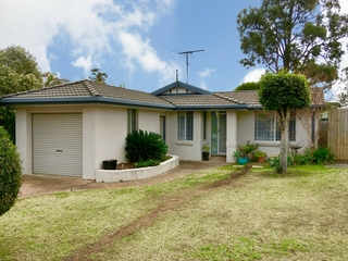 4 Medea Place Dean Park , NSW, 2761