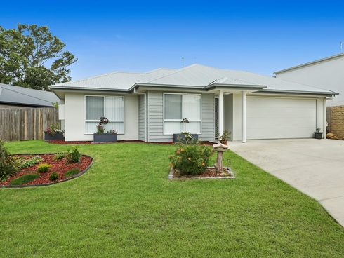 4 Collie Crescent Ormeau Hills, QLD 4208