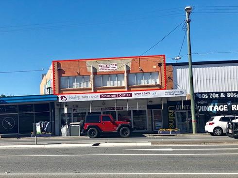 Upstairs/474 Ipswich Road Annerley, QLD 4103