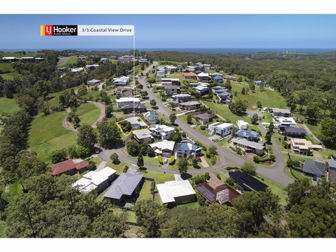 3/3-5 Coastal View Drive Tallwoods Village, NSW 2430