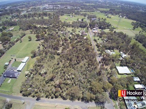 Orchard Hills, NSW 2748