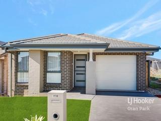 19B Richmond Road Oran Park , NSW, 2570