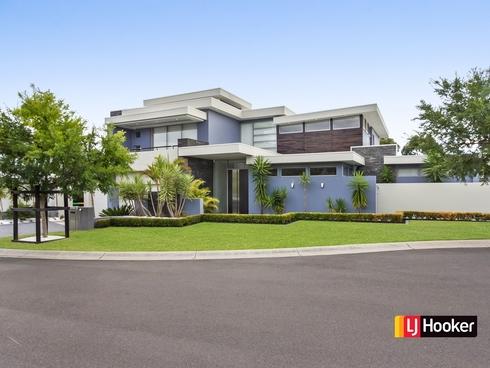 10 Woodbridge Place Bella Vista, NSW 2153