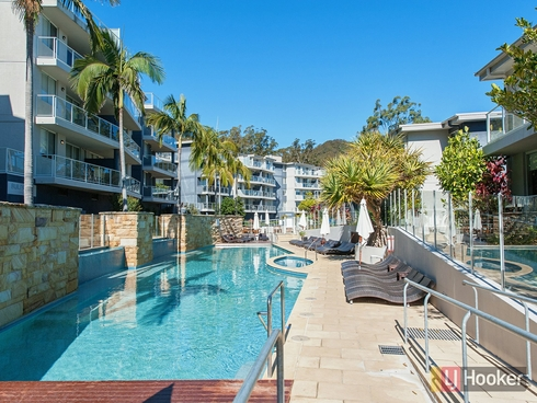 Unit 90/1a Tomaree Street Nelson Bay, NSW 2315
