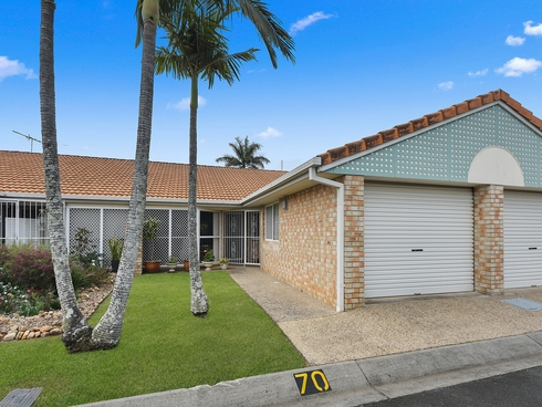 70/16 Stay Place Carseldine, QLD 4034