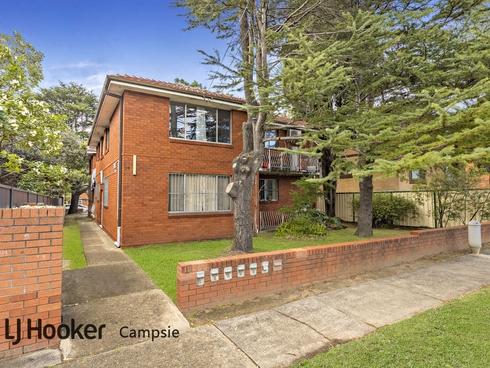 4/30 Oswald Street Campsie, NSW 2194