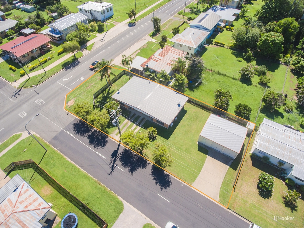 400 Diplock Street Frenchville, QLD 4701