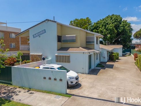 3/12 Edith Street Wynnum, QLD 4178