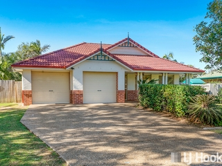 23 Chesterfield Crescent Wellington Point , QLD, 4160