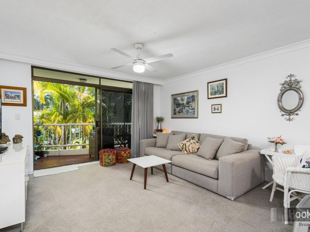 21/24 Hamilton Avenue Surfers Paradise, QLD 4217