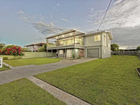 99 Shelley Street Burnett Heads, QLD 4670
