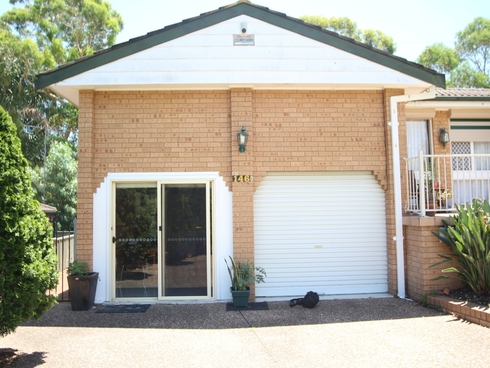 146A Helicia Road Macquarie Fields, NSW 2564
