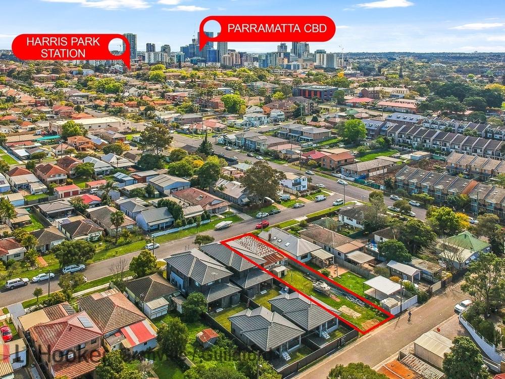 23 Short Street Rosehill, NSW 2142