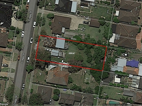 96 Cragg Street Condell Park, NSW 2200