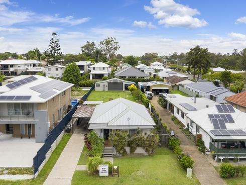 30 Chandos Street Wynnum West, QLD 4178