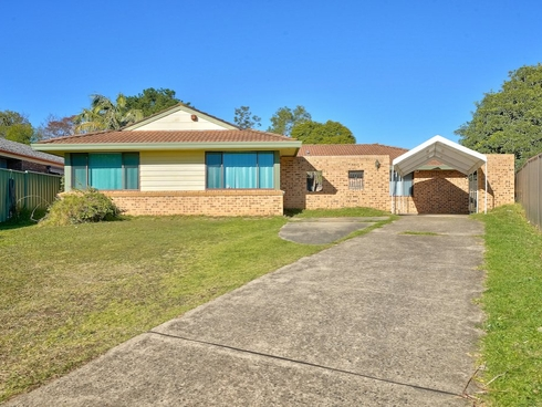 4 Mongon Place St Helens Park, NSW 2560
