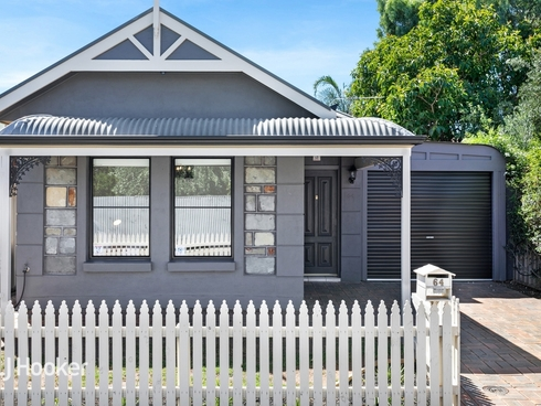 64 Fisher Place Mile End, SA 5031