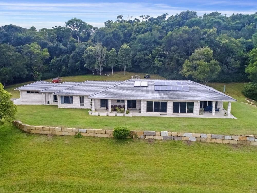 2708 Springbrook Road Springbrook, QLD 4213