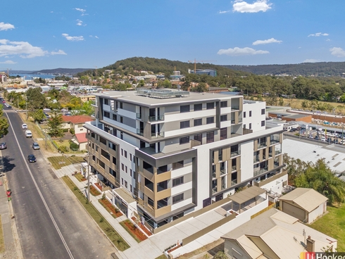 Level 5/39/66-70 Hills Street North Gosford, NSW 2250