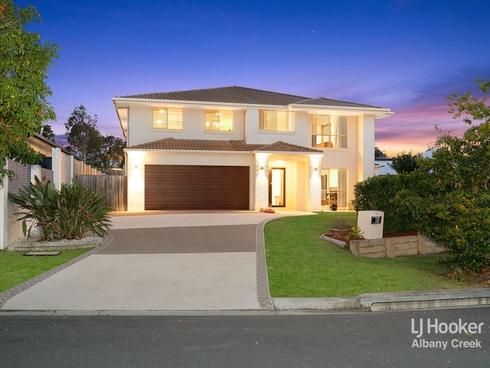 5 Harry Court Warner, QLD 4500