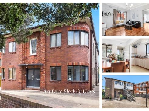 138 Wardell Road Marrickville, NSW 2204