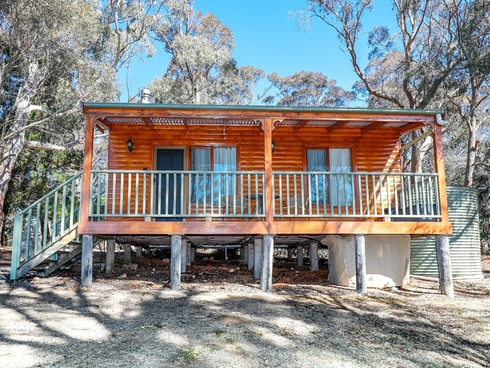 Snowgum/935 Duckmaloi Road Oberon, NSW 2787