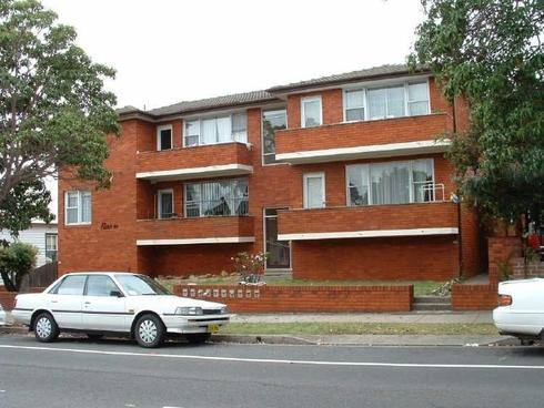 1/50 Campsie Street Campsie, NSW 2194