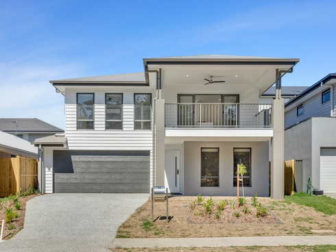 16 Logging Crescent Spring Mountain, QLD 4300