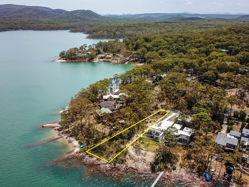 131 Promontory Way North Arm Cove, NSW 2324