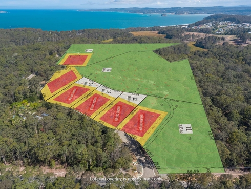 Lot 16/232 Cullendulla Drive Long Beach, NSW 2536