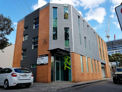 Level 1, 729 Elizabeth Street Waterloo, NSW 2017