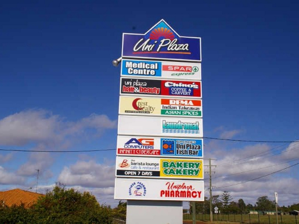 Shop 9/462 West Street, Kearneys Spring, QLD 4350 - Retail For Lease -  4G8G6F