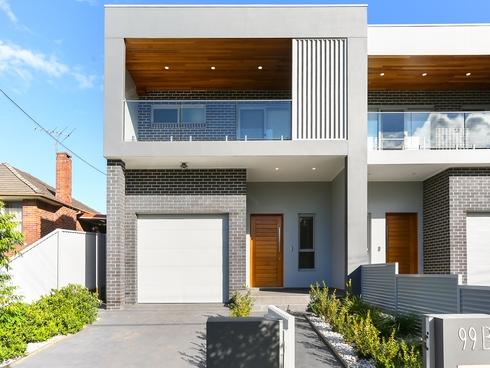 99B Hannans Road Narwee, NSW 2209