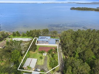 14 Colblack Close Rocky Point , NSW, 2259