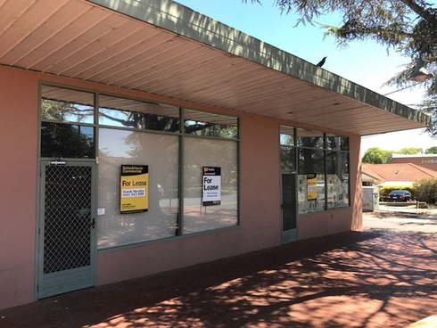 Shop 5 & 6/45 Novar Street Yarralumla, ACT 2600