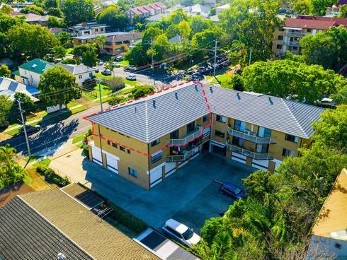 7/66 Oxford Terrace Taringa, QLD 4068