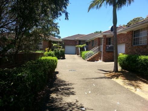 7/6-14 Bassett Street Hurstville, NSW 2220