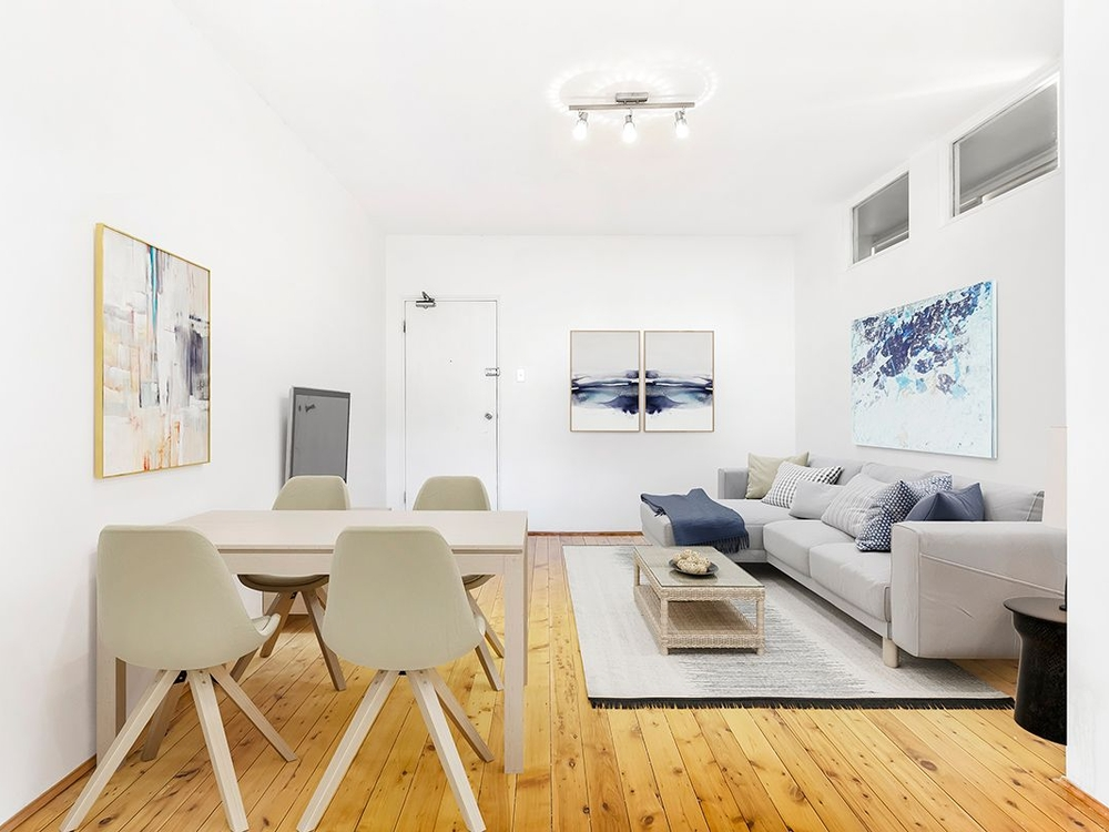 2/28a Henry Street Ashfield, NSW 2131