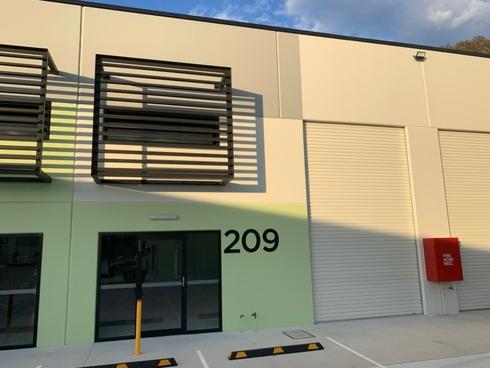 209/12 Pioneer Avenue Tuggerah, NSW 2259
