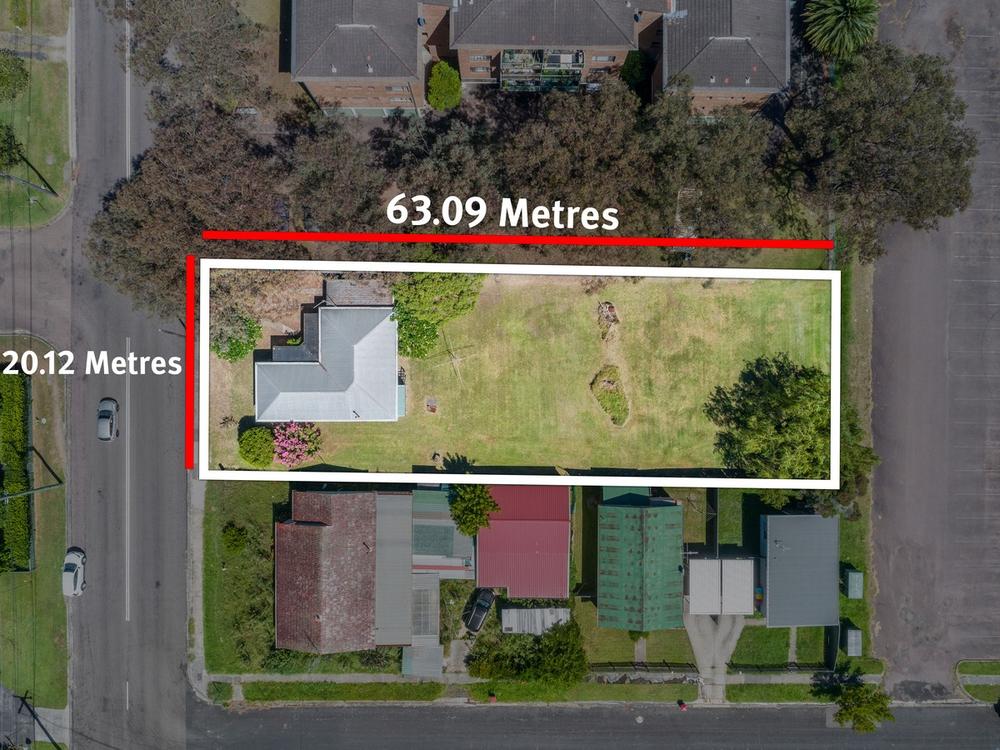 18 Warner Avenue Wyong, NSW 2259