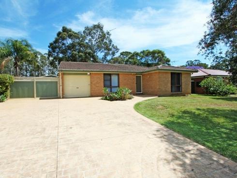 27 Wintercorn Row Werrington Downs, NSW 2747