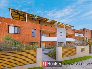 4/572-574 Woodville Road Guildford , NSW, 2161