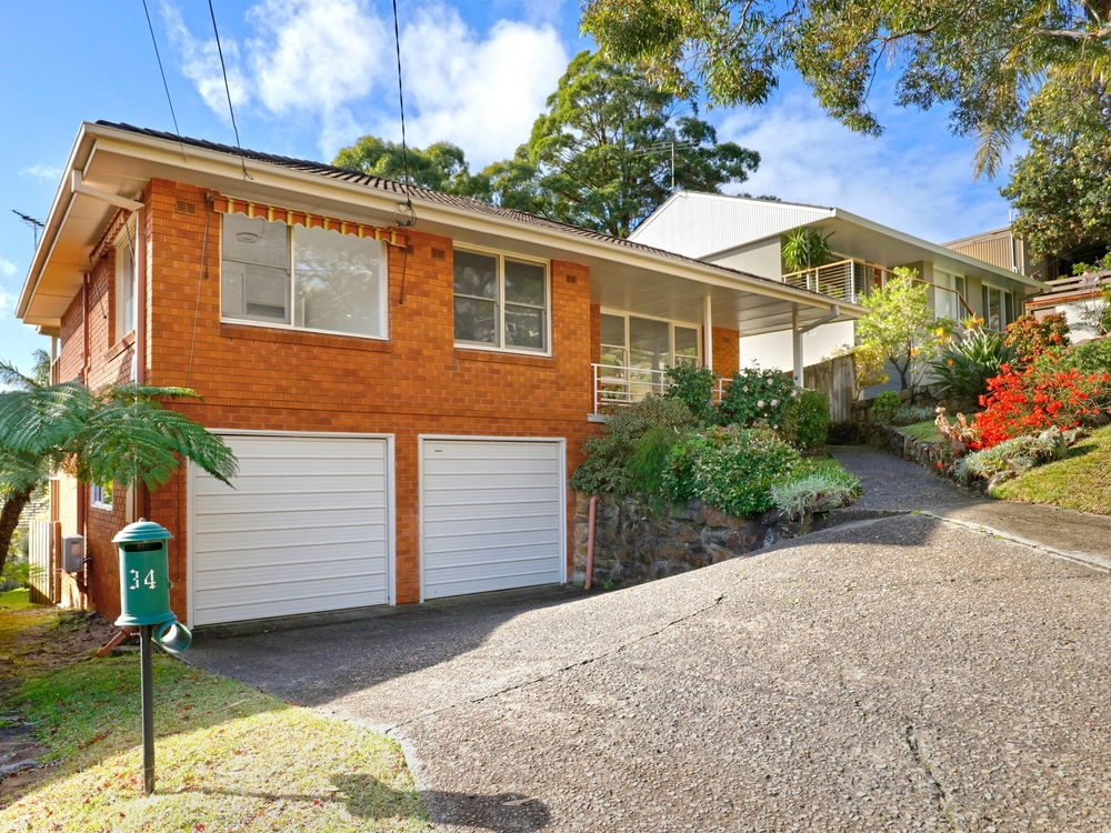 34 Cormack Road Beacon Hill, NSW 2100